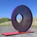 modern abstract art contemporary outdoor sculpture