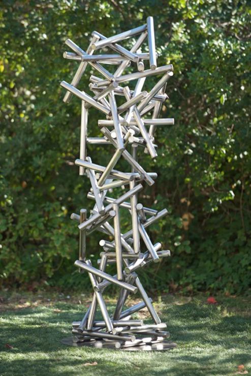 Gravity Terra Sculpture