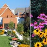 Newbridge Healing Gardens