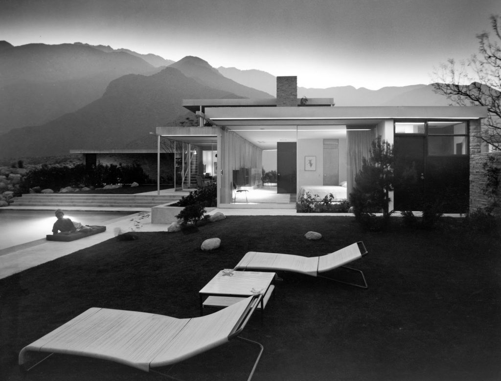 Richard Neutra Julias Schulman Kaufman house