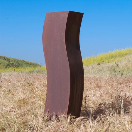 Curvas Sculpture