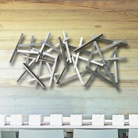 Estrella Wall Sculpture
