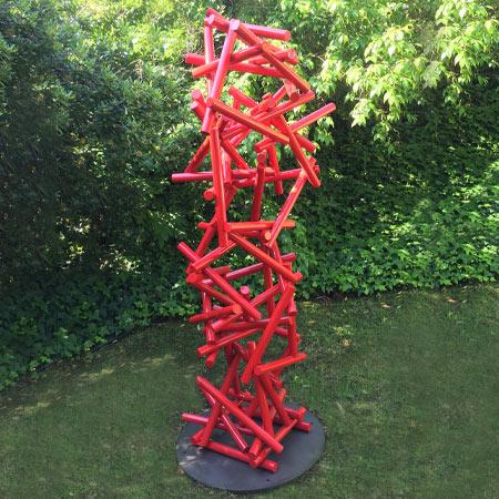Gravity Sculpture