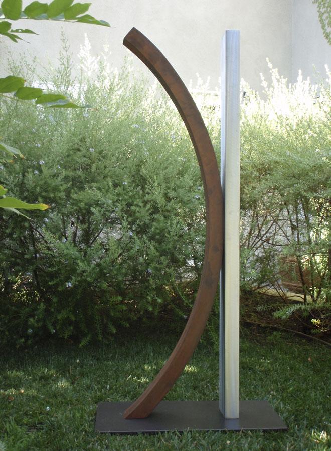 relaxed sculpture