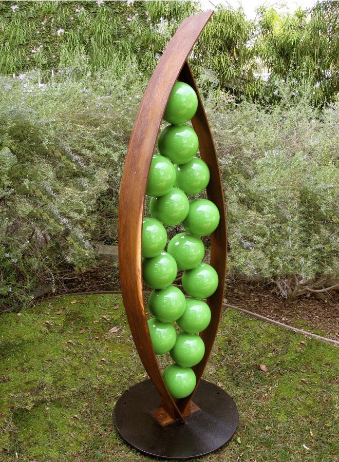 snap sculpture