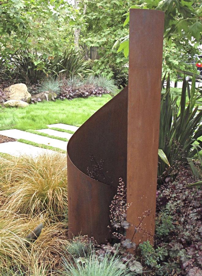 taffy sculpture