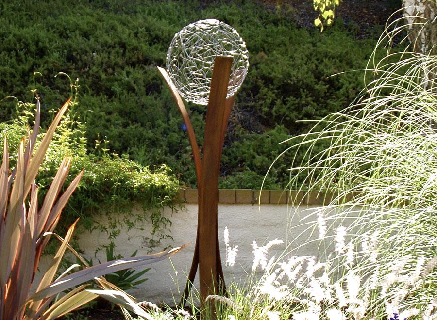 tempest sculpture